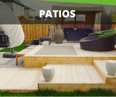 Patios Et Terrasses Sb Construction De Terrasse Pergola Patio Et